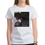 dog tired Women's T-Shirt