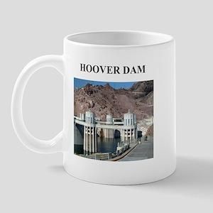 hoover dam gifts and t-shirts Mug