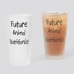 Animal-Nutritionist24 Drinking Glass