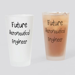 Aeronautical-Enginee10 Drinking Glass
