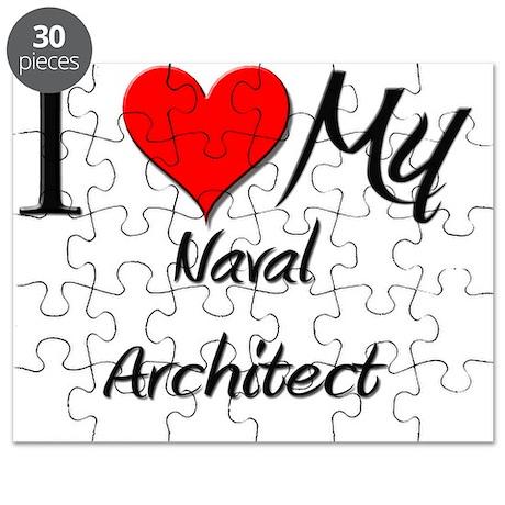 Naval Architect120 Puzzle