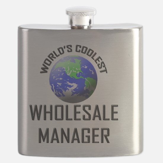 WHOLESALE-MANAGER26 Flask