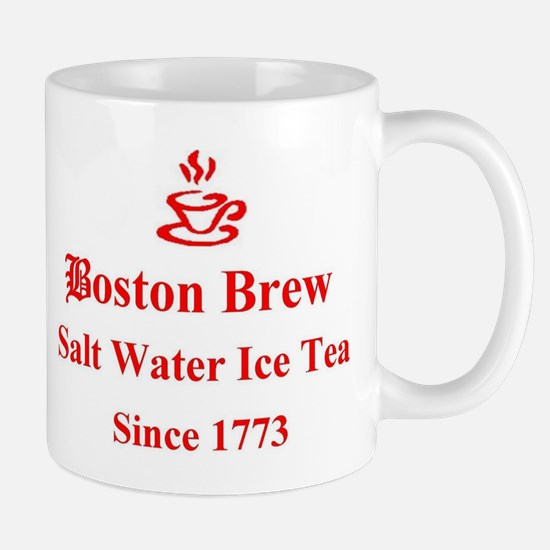 Boston Brew Mug