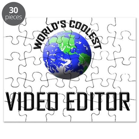 VIDEO-EDITOR58 Puzzle