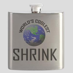 SHRINK15 Flask