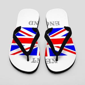 Kent England Flip Flops