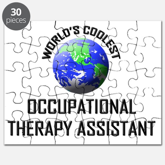 OCCUPATIONAL-THERAPY55 Puzzle