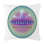 Guanajuato Woven Throw Pillow