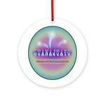 Guanajuato Ornament (Round)