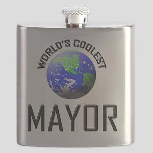 MAYOR133 Flask