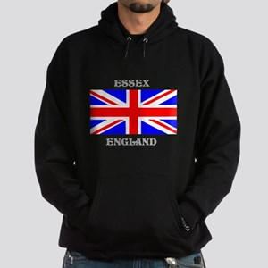 Essex England Hoodie (dark)