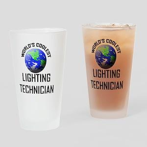 LIGHTING-TECHNICIAN84 Drinking Glass