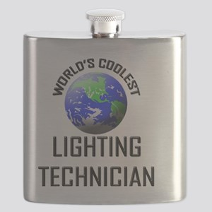 LIGHTING-TECHNICIAN84 Flask