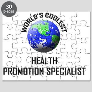 HEALTH-PROMOTION-SPE7 Puzzle