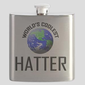 HATTER77 Flask