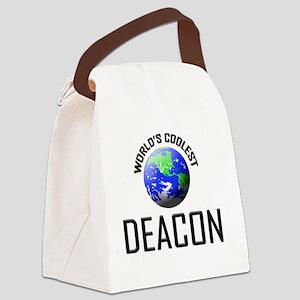 DEACON111 Canvas Lunch Bag