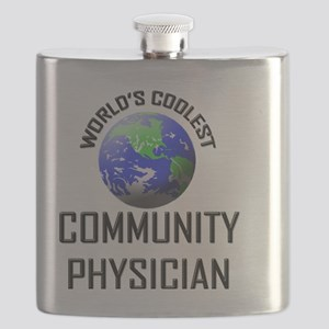 COMMUNITY-PHYSICIAN107 Flask