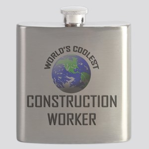 CONSTRUCTION-WORKER79 Flask