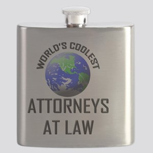 ATTORNEYS-AT-LAW129 Flask