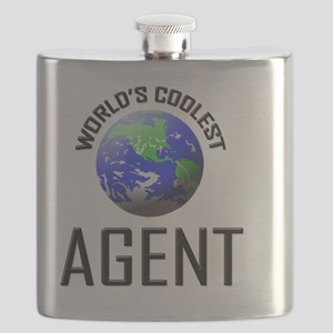 AGENT55 Flask