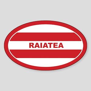 Raiatea Sticker