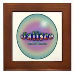 Jalisco Framed Tile