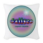 Jalisco Woven Throw Pillow