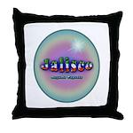 Jalisco Throw Pillow