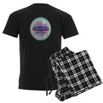 Jalisco Men's Dark Pajamas