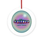 Jalisco Ornament (Round)