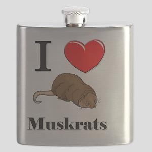 Muskrats35261 Flask