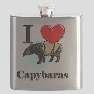 Capybaras9077 Flask