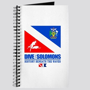 Dive the Solomons Journal
