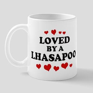 Loved: Lhasapoo Mug