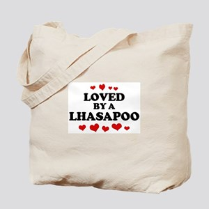Loved: Lhasapoo Tote Bag