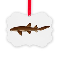 Nurse Shark Ornament