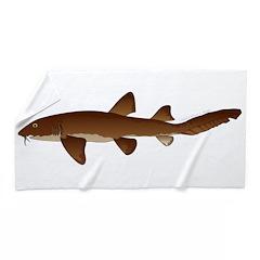 Nurse Shark Beach Towel