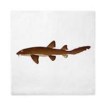 Nurse Shark Queen Duvet
