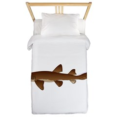 Nurse Shark Twin Duvet