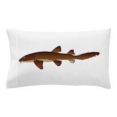Nurse Shark Pillow Case