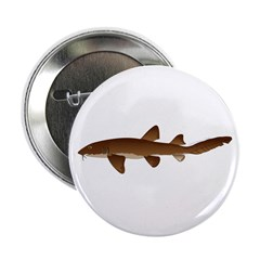 "Nurse Shark 2.25"" Button"
