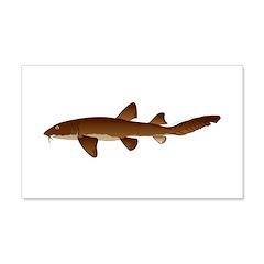Nurse Shark Wall Decal