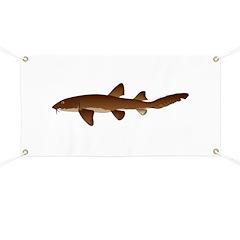 Nurse Shark Banner