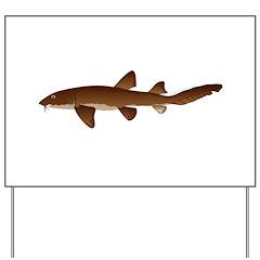 Nurse Shark Yard Sign