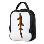 Nurse Shark Neoprene Lunch Bag