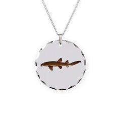 Nurse Shark Necklace