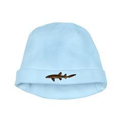 Nurse Shark c baby hat
