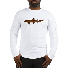 Nurse Shark c Long Sleeve T-Shirt