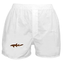 Nurse Shark c Boxer Shorts