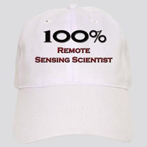 Remote-Sensing-Scien132 Cap
